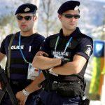 Полиция Греции арестовала организаторов незаконных ставок