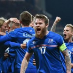 Букмекеры всего мира потеряют миллионы на победе сборной Исландии