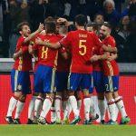Ставки и прогноз Испания – Македония, ЧМ-2018, 12.11.2016