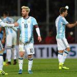 Ставки и прогноз Бразилия – Аргентина, ЧМ-2018, 11.11.2016