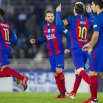 Ставки и прогноз Эркулес – Барселона, Кубок Короля, 01.12.2016
