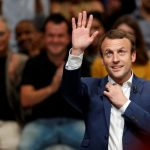 Кто считается фаворитом на пост президента Франции