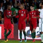 Ставки и прогноз Португалия – США, товарищеский матч, 14.11.2017