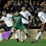 Ставки и прогноз Валенсия – Леганес, Ла Лига, 28.02.2017