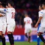 Ставки и прогноз Севилья – Леванте, Ла Лига, 15.12.2017