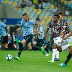 Ставки и прогноз Флуминенсе – Гремио, Серия А, Бразилия, 16.06.2017