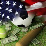 В США узаконят ставки
