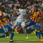 Ставки и прогноз Валенсия – Реал Мадрид, Ла Лига, 27.01.2017